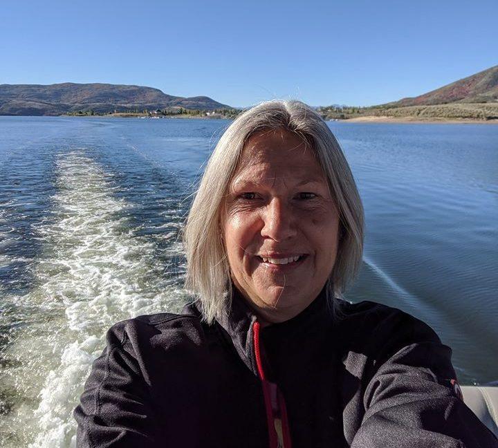 Sue Gehlich