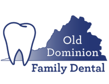 Old Dominion Family Dental Logo